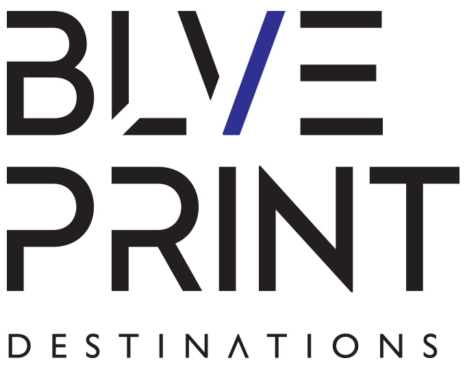 Blveprint Destinations
